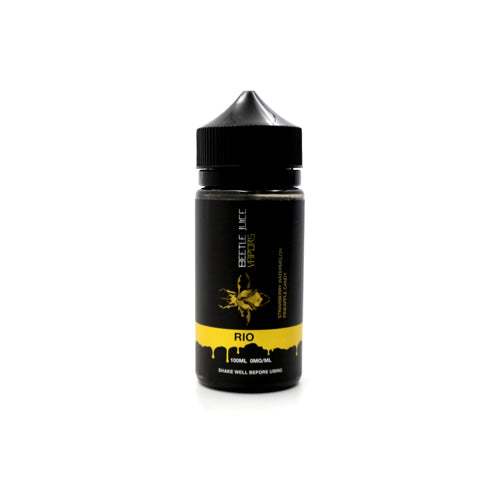 Rio by Beetle Juice Vapors 100ml