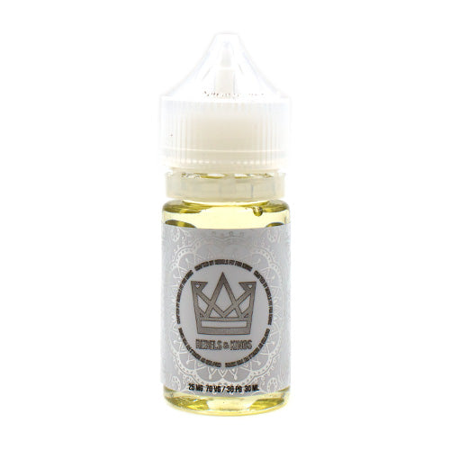Onyx Frost Saltnic by Rebels & Kings E-Juice 30ml
