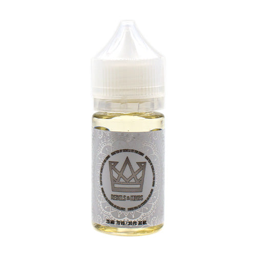Ruby Gates Saltnic by Rebels & Kings E-Juice 30ml