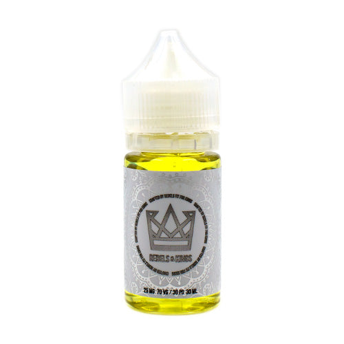 Royal Leaf Saltnic by Rebels & Kings E-Juice 30ml