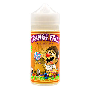 Rotten Candy by Strange Fruit E-Liquids 100ml