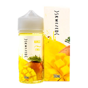 Mango by Skwezed E-Liquid 100ml