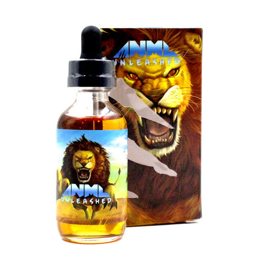 Slash by ANML Unleashed Vapors 60ml