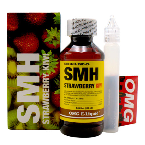 SMH by O.M.G. E-Liquid 120ml