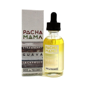 Strawberry Guava Jackfruit by Pachamama 60ml