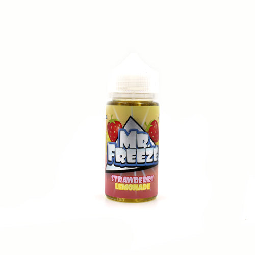Strawberry Lemonade by Mr. Freeze E-Juice 100ml