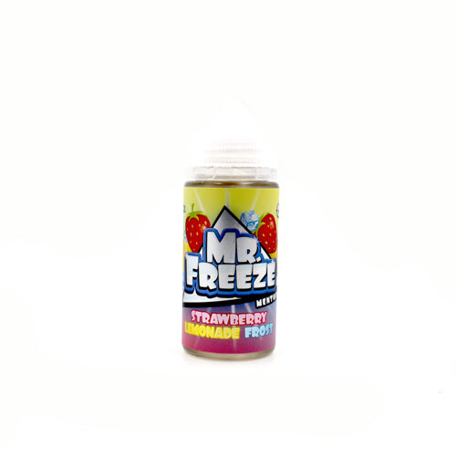 Strawberry Lemonade Frost by Mr. Freeze E-Juice 100ml