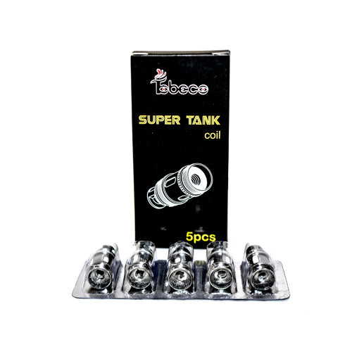 Tobeco Super Tank Replacement Coils