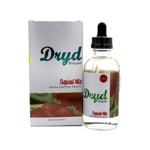 Tropical Mix by DRYD E-Liquid 120ml