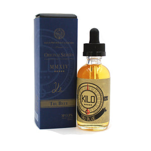 Tru Blu by Kilo Original Series E-Liquid 60ml