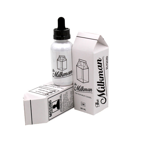 The Milkman by The Milkman E-Juice 60ml