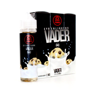Vader by Cyber E-Liquids 60ml