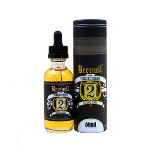Original Blend by Brewell Vapory Tobacco Series 60ml