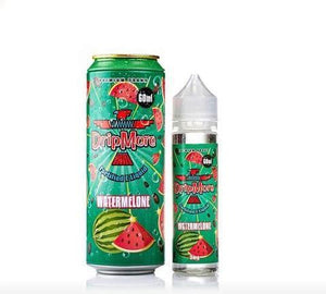 Watermelone by Dripmore E-Juice 60ml