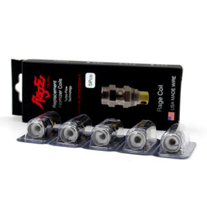 RAGE ITSUWA COIL (5PACK)