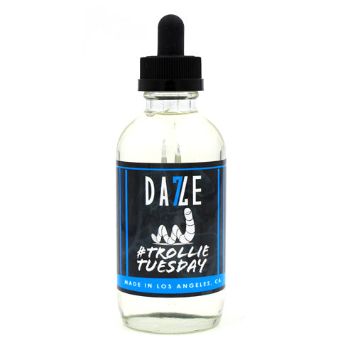 TrollieTuesday by 7 Daze E-Liquid 120ml
