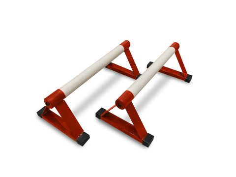 Wooden Parallettes