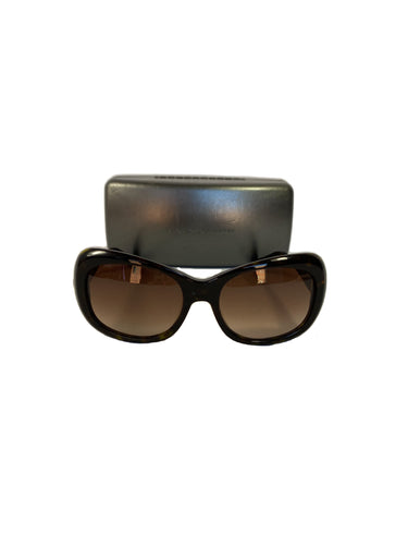 David Yurman Gold/Citrine Vermeil Sunglasses