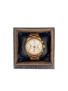 Michael Kors rose gold watch MK-5128