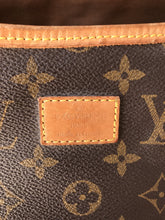 Louis Vuitton Saumur 35 monogram messenger - My Girlfriend's Wardrobe York Pa