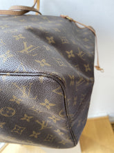 Louis Vuitton monogram neverfull gm - My Girlfriend's Wardrobe York Pa