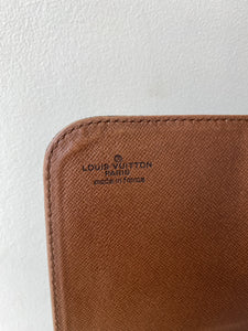 Louis Vuitton monogram Cartouchiere GM crossbody