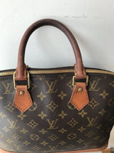 Louis Vuitton Alma PM 96 - My Girlfriend's Wardrobe York Pa