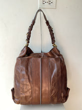 Chloe brown leather Heloise hobo bag - My Girlfriend's Wardrobe York Pa