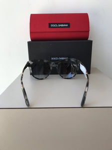 Dolce & Gabbana DG4243 Sunglasses - My Girlfriend's Wardrobe York Pa