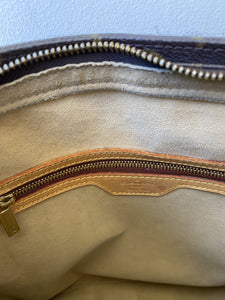 Louis Vuitton monogram looping GM shoulder bag - My Girlfriend's Wardrobe York Pa