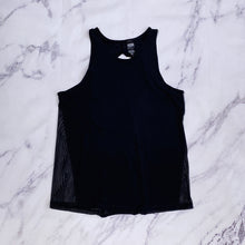 Victoria Sport black workout tank top size S - My Girlfriend's Wardrobe LLC