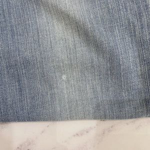 J Brand Orion light wash skinny jeans