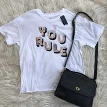 You Rule - My Girlfriend's Wardrobe York Pa