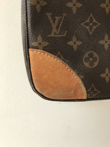 Louis Vuitton monogram Boulogne 30 - My Girlfriend's Wardrobe York Pa