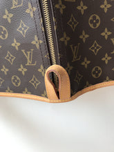 Louis Vuitton vintage monogram garment cover - My Girlfriend's Wardrobe York Pa