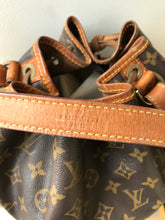 Louis Vuitton monogram petite noe - My Girlfriend's Wardrobe