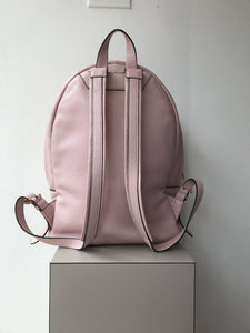 Michael Kors pink leather backpack - My Girlfriend's Wardrobe York Pa