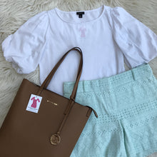 Mint and white - My Girlfriend's Wardrobe York Pa