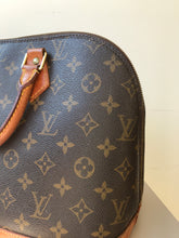 Louis Vuitton Monogram Alma PM 1998 - My Girlfriend's Wardrobe