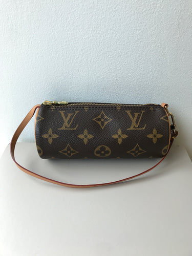 Louis Vuitton Monogram Mini Papillon - My Girlfriend's Wardrobe