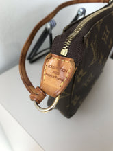 Louis Vuitton monogram pochette accessories - My Girlfriend's Wardrobe York Pa