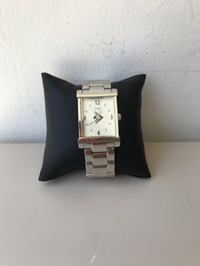 Silpada stainless steel watch