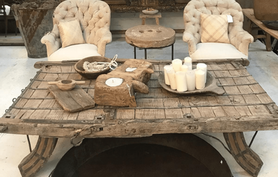 How to care for vintage wood furniture