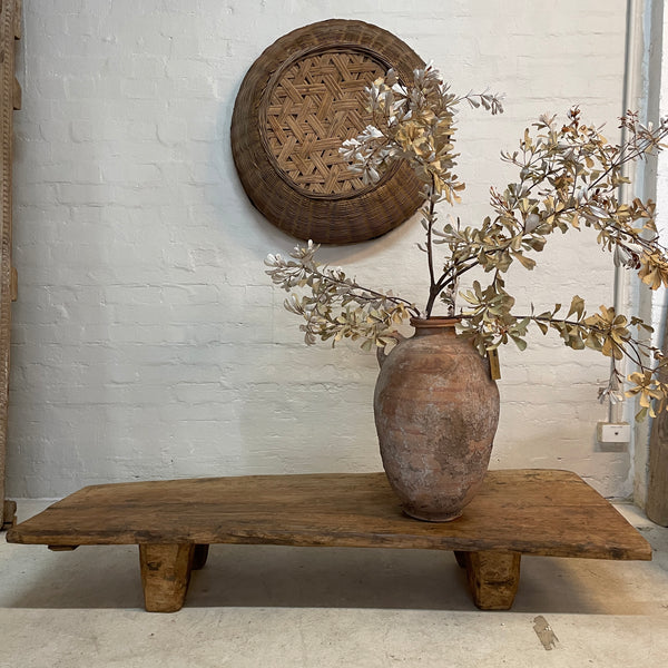 Vintage and antiques furniture is eco friendly and helps lessen landfill