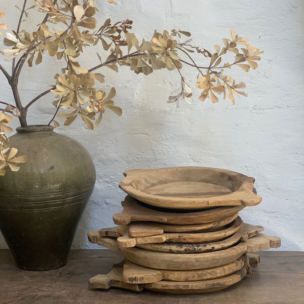 Vintage and antique pieces: beautiful, eco friendly and helps lessen landfill