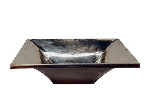 Alpaca Smooth Round Bath Sink High Bright