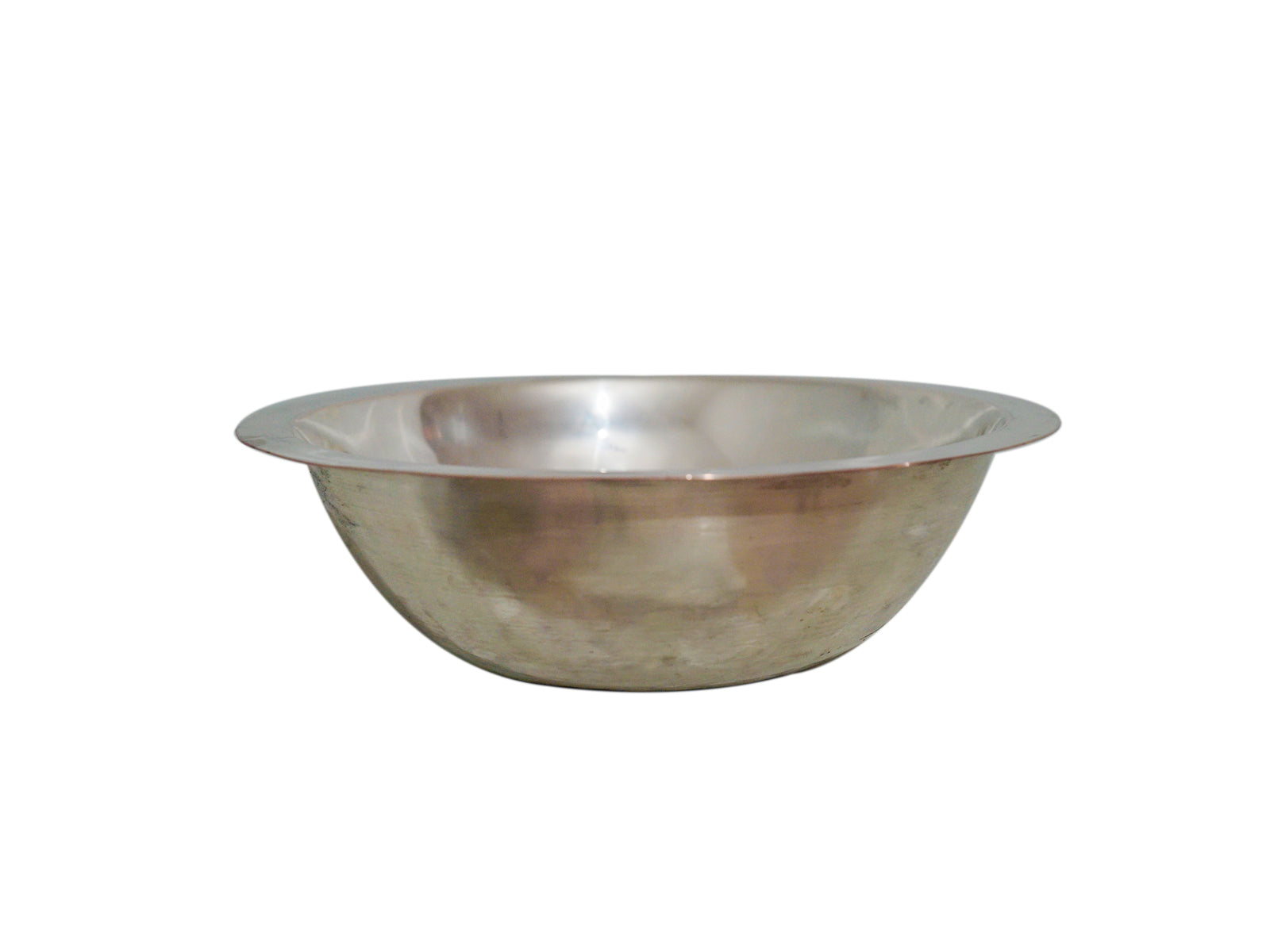 Round Bath Sink High Bright