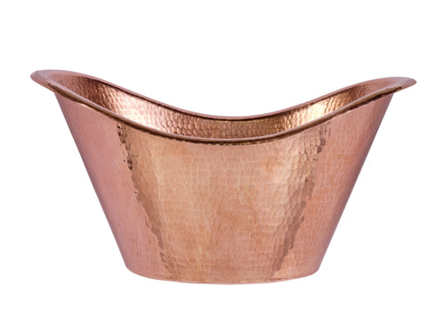 001 Copper Cooler