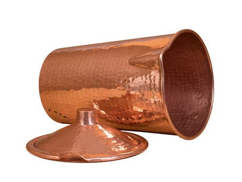 Copper Pitcher MOD 3
