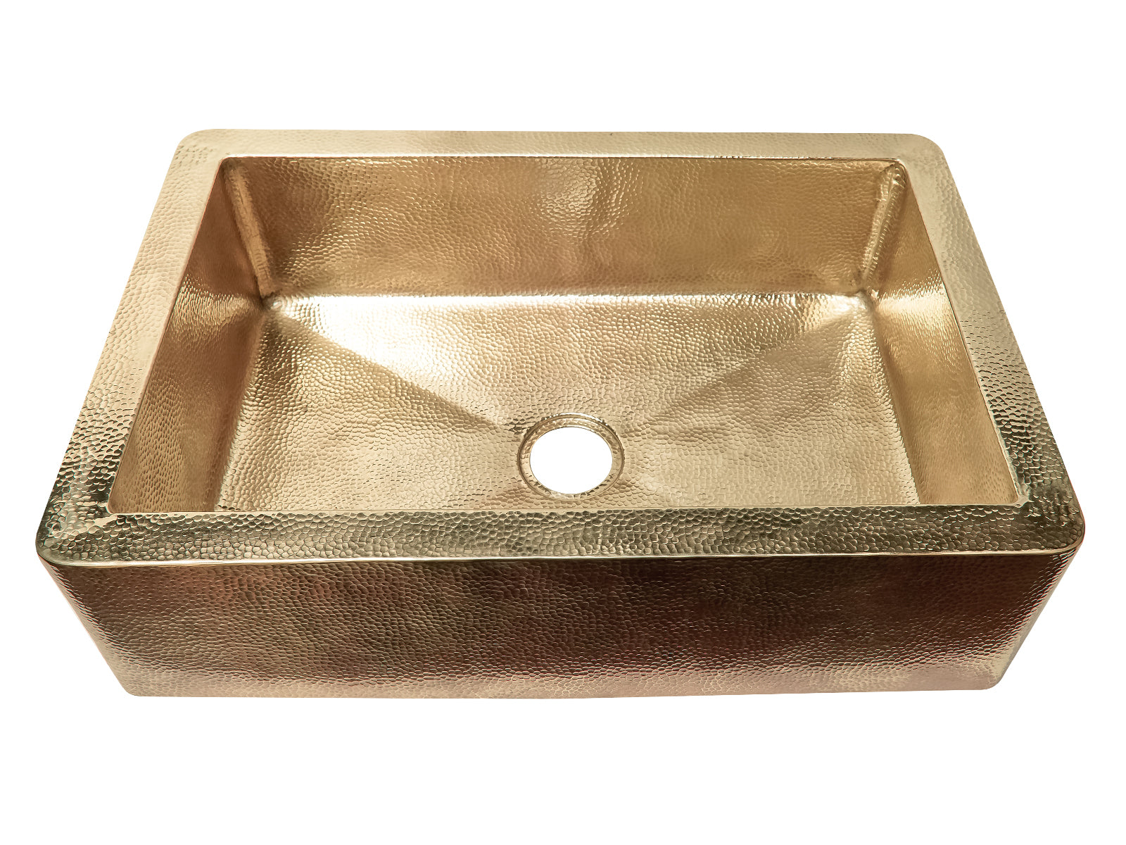 Brass Farmhouse Kitchen Sink Neofernanda Design